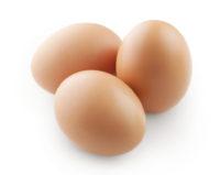 huevos y embarazo